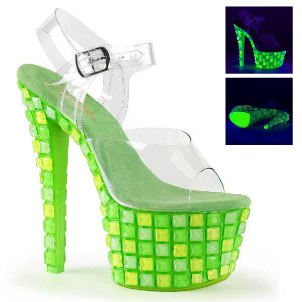 Sky 308 Neon Green