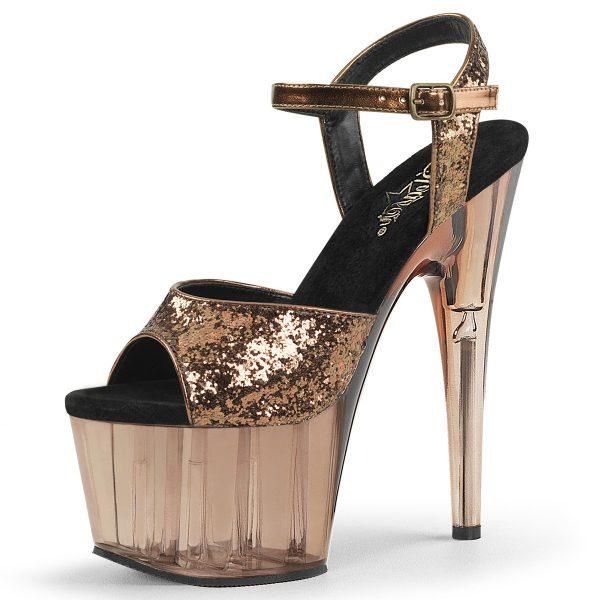 Adore 710 Bronze Glitter