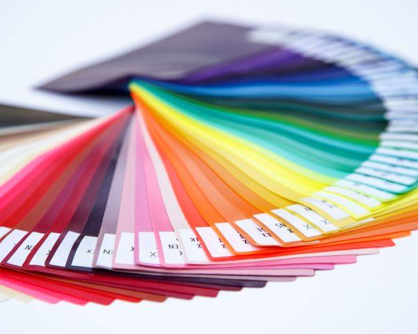 Latex Color Sample Pack