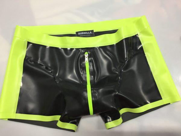 Zip Boxershort